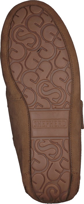 Kjøp Shepherd Mirre Chestnut Sko Online