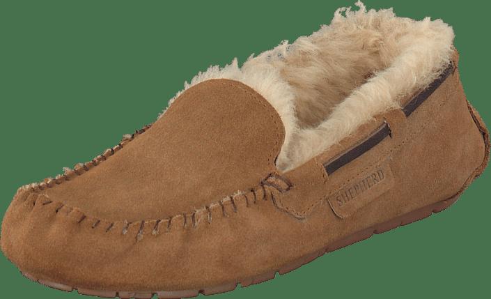 Shepherd - Mirre Chestnut