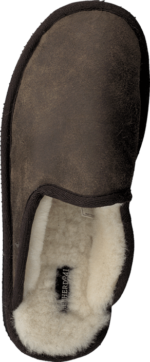Shepherd - Paul Oiled Antique