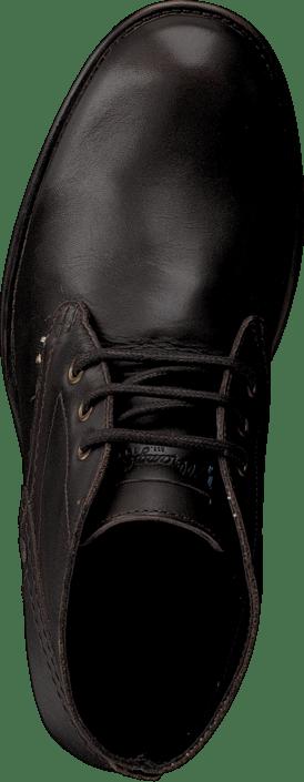 Énorme Surprise Chaussures De Femme Acheter Wrangler Carson Chukka Dark marron Chaussures Online BDXhCRYY