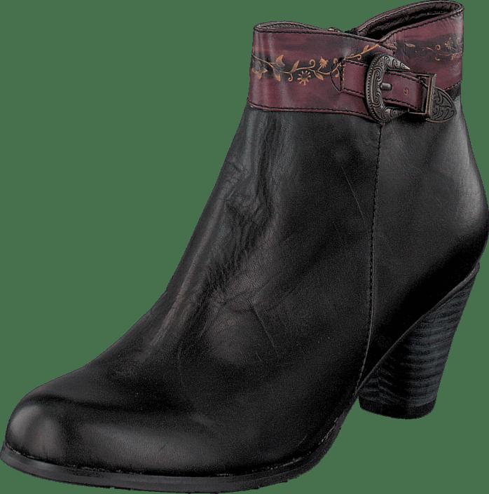 Soft Comfort - Ebern Black 06