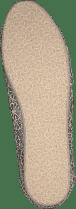 4745526c Køb Toms Wm Seasonal Classic Silver crochet glitter brune Sko Online ...