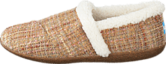 Slipper Pink Boucle