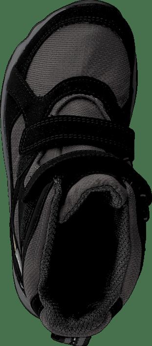 Treksta - Viper Pro II GTX High Charcoal