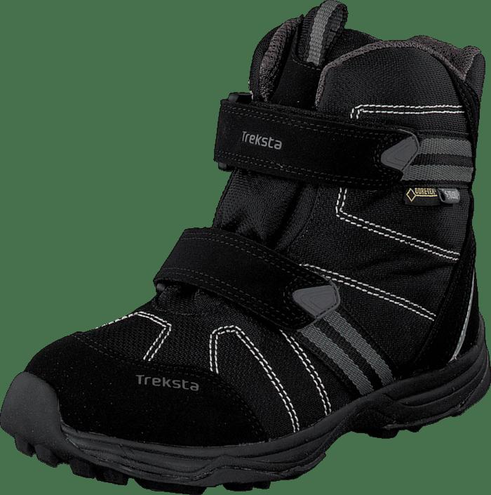 Treksta - New Cobra II GTX High Black/Grey