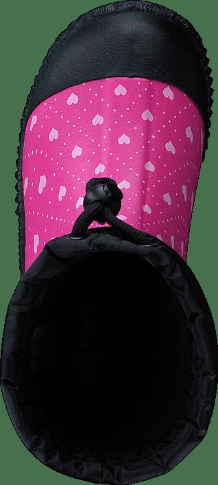 Vincent - Loranga Pink