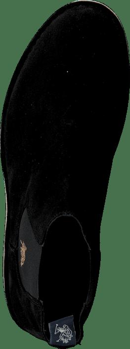 U.S. Polo Assn - Faust 2 Black