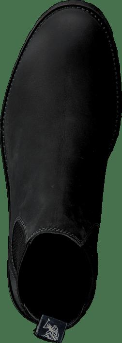 U.S. Polo Assn - Kappi 1 Black