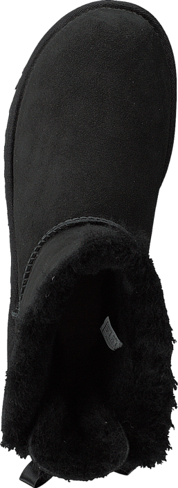 UGG Mini Bailey Bow Black 7745411496