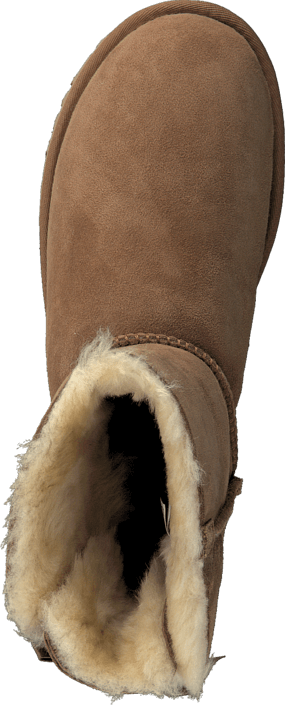 UGG - Mini Bailey Bow Chestnut