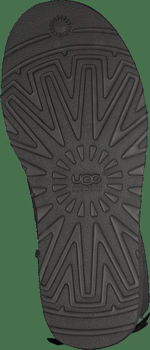 UGG - Mini Bailey Bow Grey