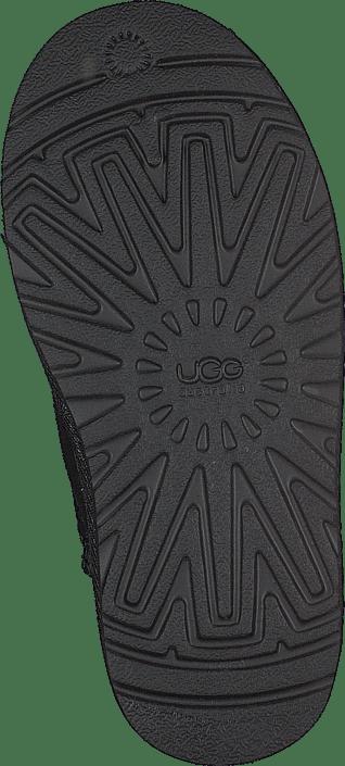 UGG - K Classic Mini Black