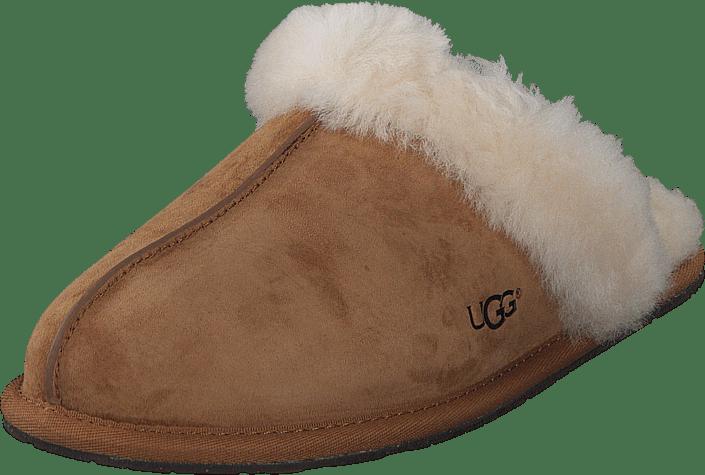 Kjøp Tøfler Online Scuffette Og Ii Sandaler Ugg Sko Beige Chestnut RRqarw