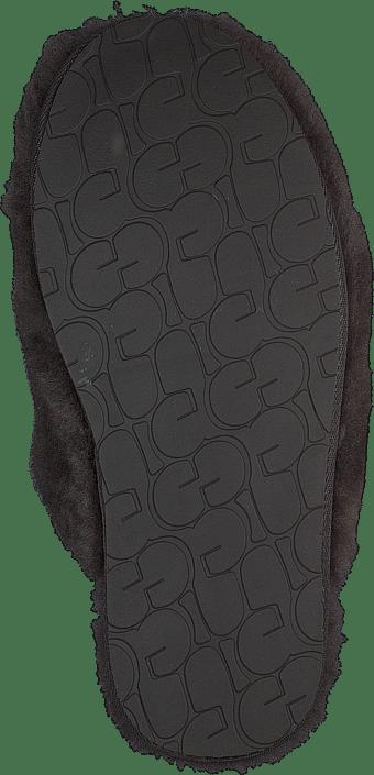 8c0201394a7 Fluff Clog Grey