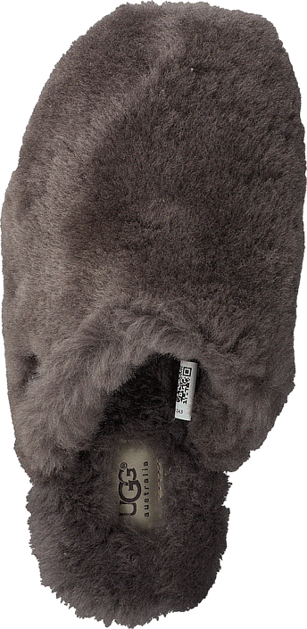 UGG - Fluff Clog Grey