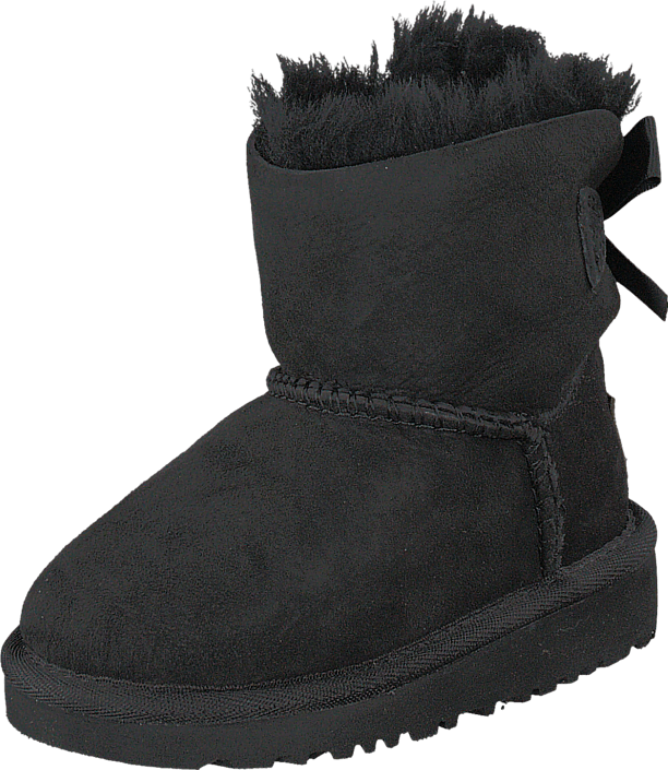 UGG - T Mini Bailey Bow Black