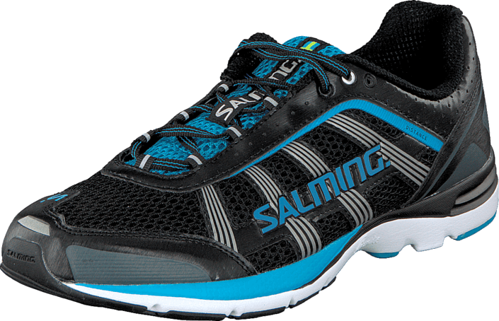 Salming - Salming Distance A3 Shoe Men Black
