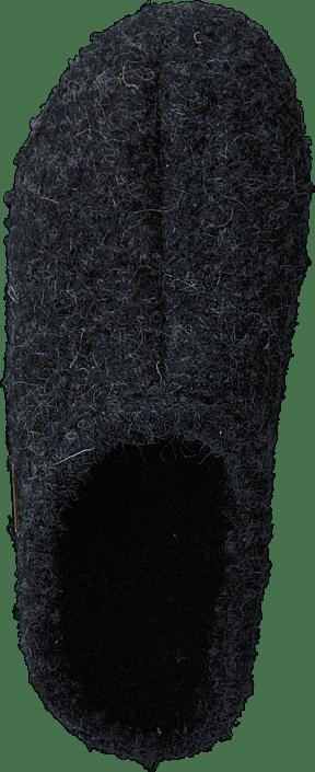 Ulle Mohair Dark Grey