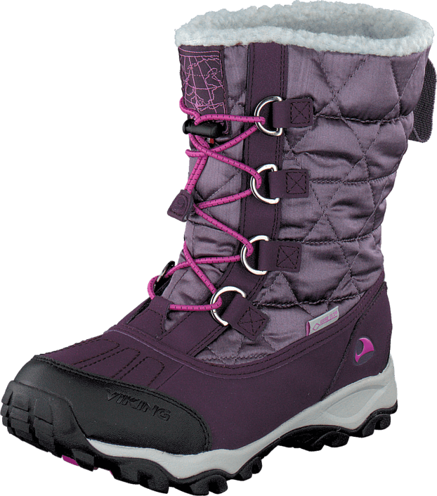 f2e2a251 Kjøp Viking Wildfire Girl Purple/Fuchsia lilla Sko Online | FOOTWAY.no