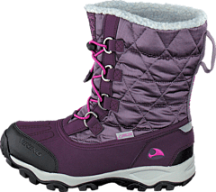 Wildfire Girl Purple/Fuchsia