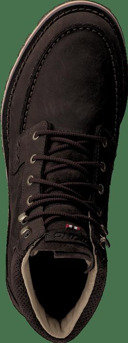 Kjøp Viking Kjenning Dark Brown Sko Online