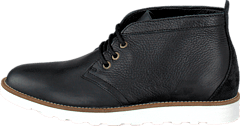 Desert Boot Black