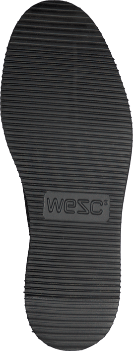 WeSC - Blucher Black