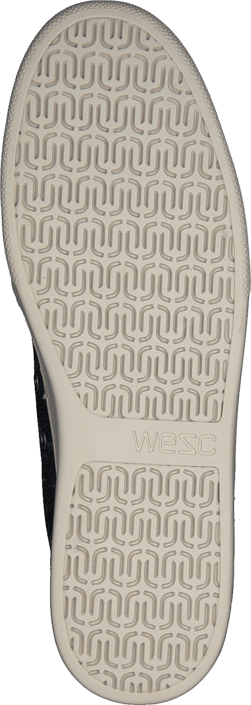 WeSC Off Deck Sneaker Blue Chaussures Homme