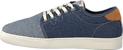 Off Deck Sneaker Blue