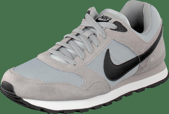 4ca4e1a04 Nike MD Runner wolf grey