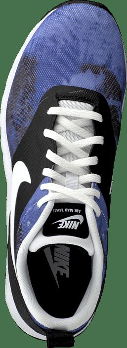 e860c6164e33 Buy Nike Nike Air Max Tavas Sd Black White Persian Violet Ink blue ...