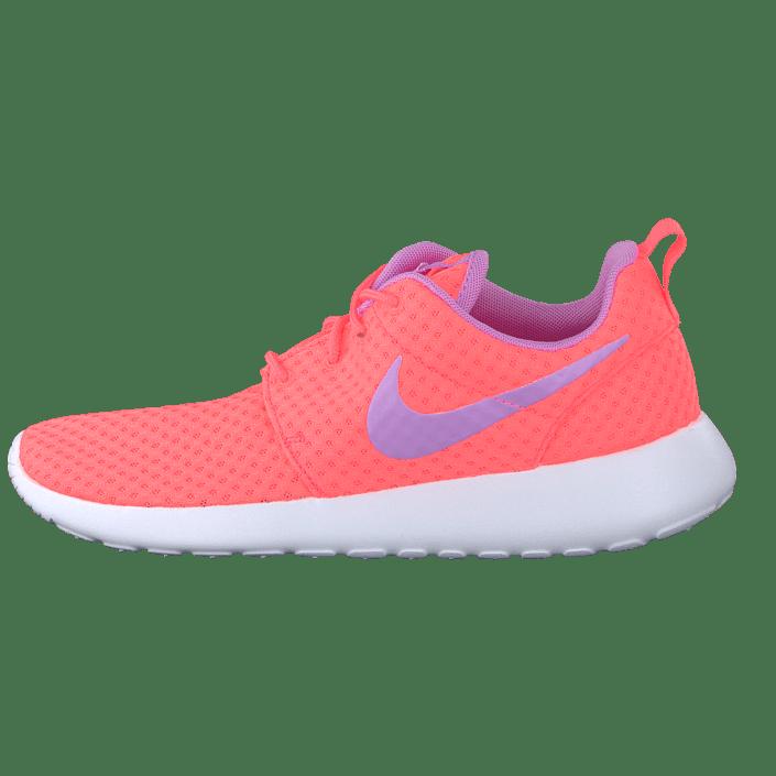 Congelare compressione La spiaggia  Buy Nike Wmns Nike Roshe One Br Orange Purple Shoes Online | FOOTWAY.co.uk