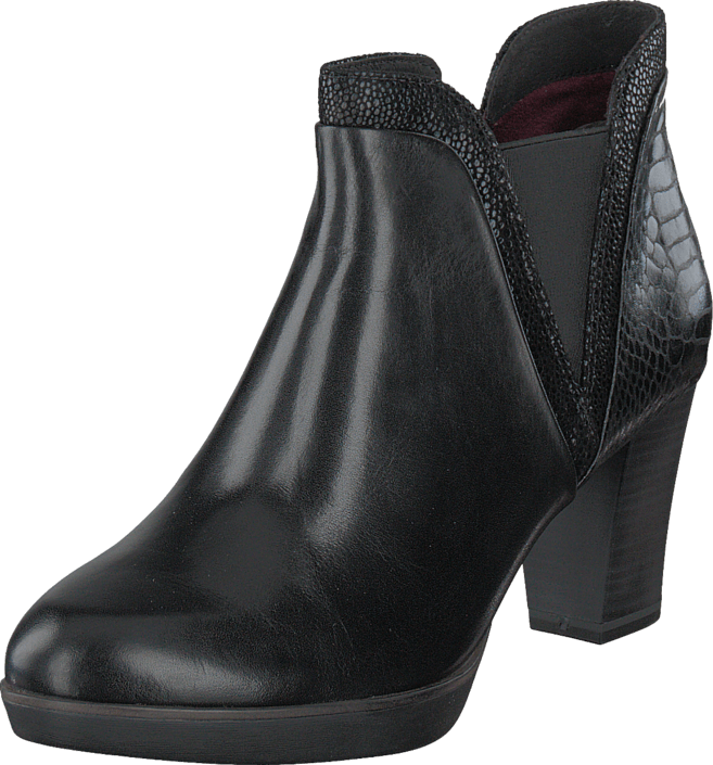 Tamaris - 1-1-25047-35 001 Black