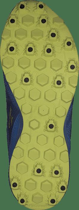 Icebug - ANIMA3-L BUGrip® Amethyst/Poison