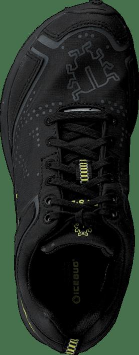 DTS2-L BUGrip® GTX Black/Charcoal