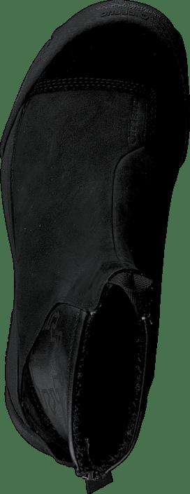 Icebug - GLAVA BUGWeb Black