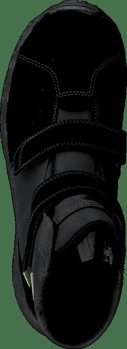 Icebug - RYUM 2 BUGrip® Black