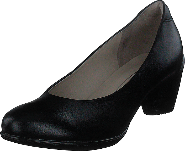 ECCO SCULPTURED 45 Black