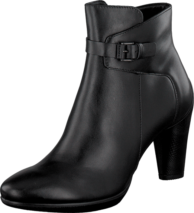 ECCO SCULPTURED 75 Black