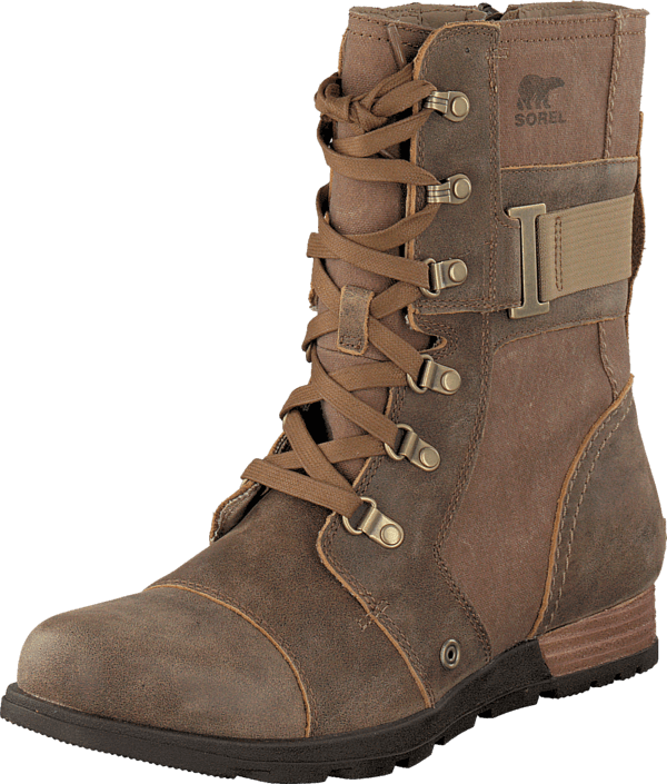 Sorel - Major Carly 260 Nutmeg Flax