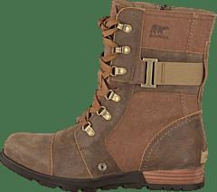 88b0f786 Sorel - Major Carly 260 Nutmeg Flax