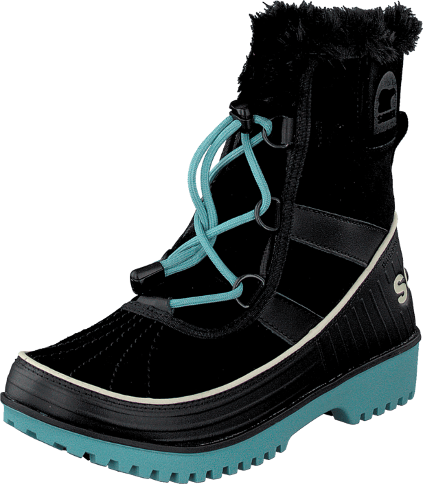 Sorel - Youth Tivoli II 010 Black