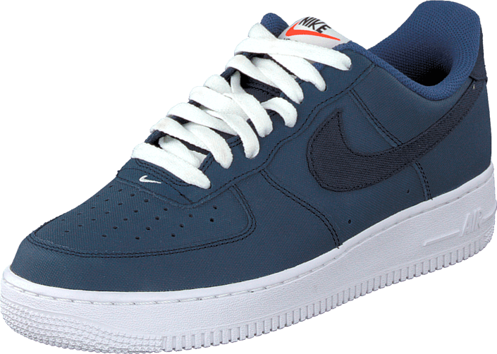 new style df807 0d908 Nike - Air Force 1 Obsidian