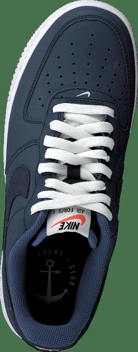Nike - Air Force 1 Obsidian