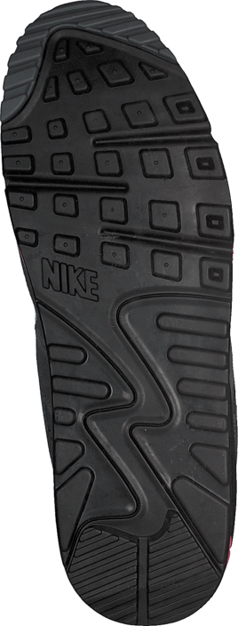 Nike - Nike Air Max 90 Essential Green/Dark Grey-Black-Vapor