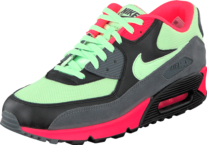 best website 9f2da dae37 Nike Air Max 90 Essential Green/Dark Grey-Black-Vapor