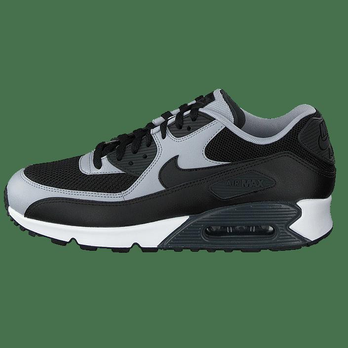 Nike Air Max 90 Essential BlackBlack Wolf Grey Anthrct