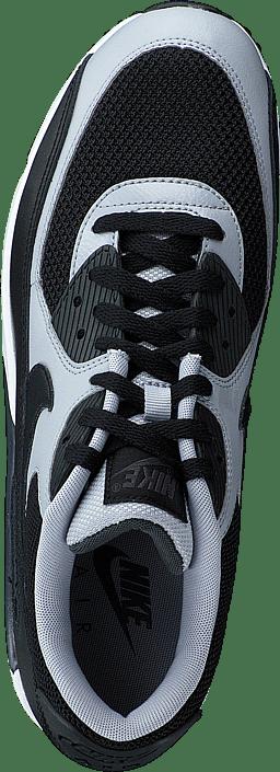 Nike Air Max 90 Essential Black/Black-Wolf Grey-Anthrct