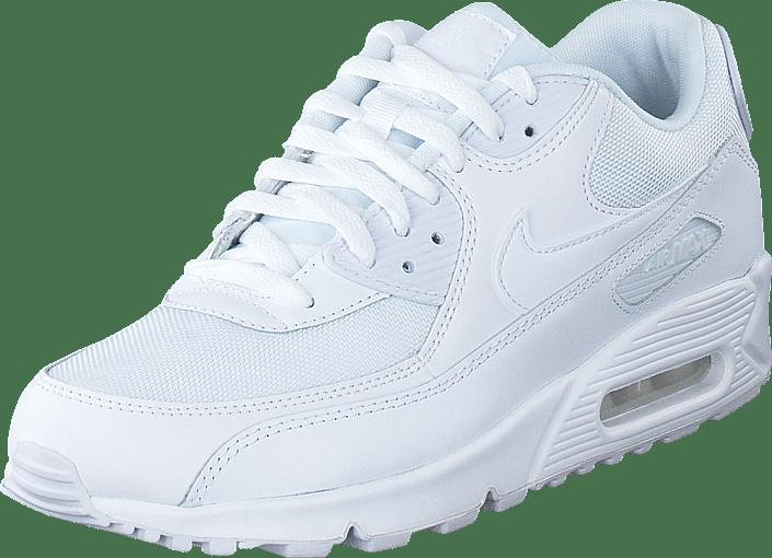 cheap for discount 2d769 b9753 ... discount code for nike nike air max 90 essential white white white  10749 56479