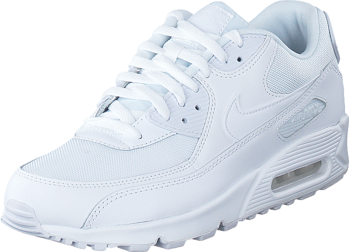 the latest 22257 3535d Nike - Nike Air Max 90 Essential White-White-White